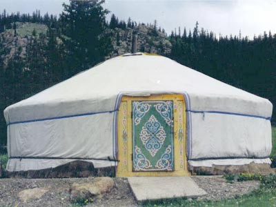 GERS (Ghers Yurts Yerts Tent Homes) - Mongols the Felt Tent People For Kids & GERS (Ghers Yurts Yerts Tent Homes) - Mongols the Felt Tent ...